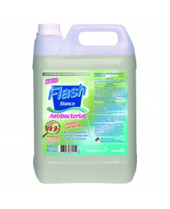 Flash Blanco Antibacterial...