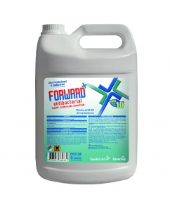 Forward Antibacterial...