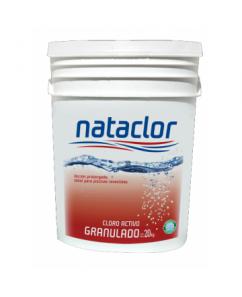 Nataclor Cloro Granulado...