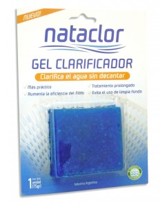 Nataclor Clarificador Gel x...