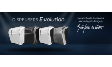 Dispensers Elite E-VOLUTION